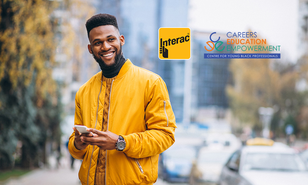 Interac Supports CEE – Diversity & Inclusion at Interac